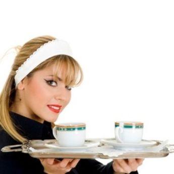 Oglas: Potrebne konobarice u Omanu