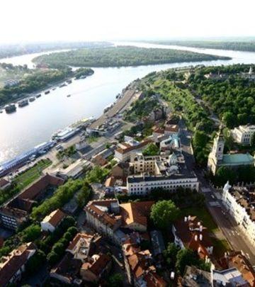 FOTO-PRIČA: Beograd - srce Balkana