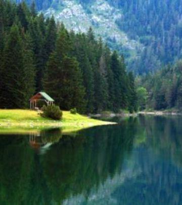 Crna Gora: Neukrotiva i nestvarno lijepa (VIDEO)
