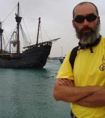 Bosanac za Ginisa: Jedrilicom preko okeana (VIDEO)