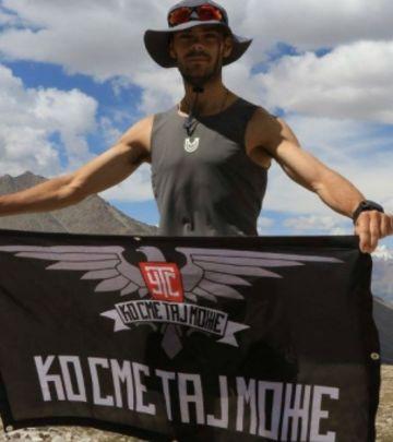 Humani ultramaratonac iz Srbije: Ko sme, taj i može! (VIDEO)