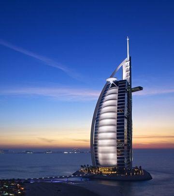 Kako prepoznati Srbina u Dubaiju