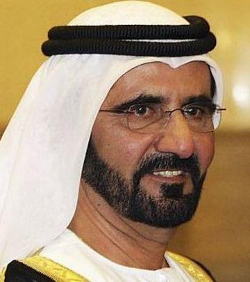 Šeik Muhamed u top 10 najpopularnijih lidera na Instagramu