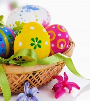 Srećni uskršnji praznici!