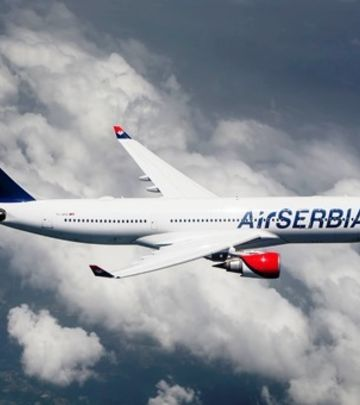 Od jeseni Air Serbia ne leti za Abu Dabi