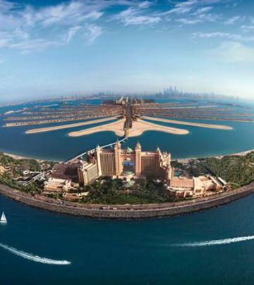 Osvajanje sveta: Dubai opet za korak ispred svih! (FOTO)