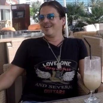 Moja priča – Igor Paspalj: Balkanski muzičar u Emiratima
