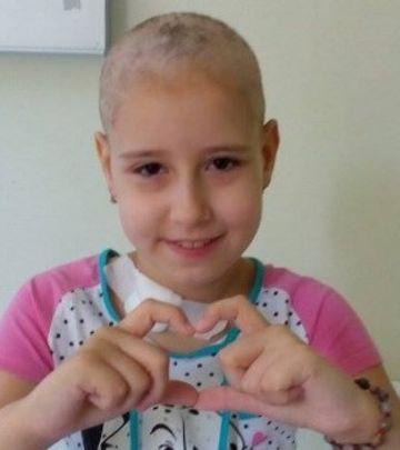 POBEDA: Teodora odlazi na lečenje u Frankfurt! (VIDEO)
