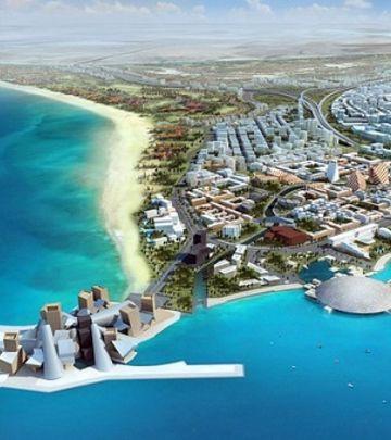 Premijera: Četiri SVETSKE SENZACIJE u Abu Dabiju (FOTO+VIDEO)