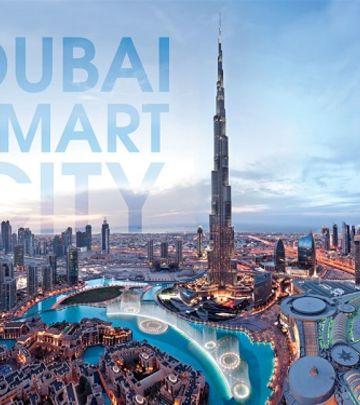 Dubai: Papiri odlaze u istoriju