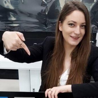 Moja priča - Jovana Sokolović: Od odmora do posla (VIDEO)