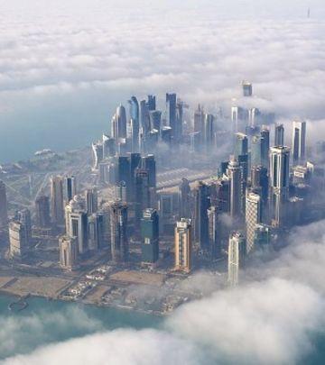 Qatar airways: Lepa iznenađenja za putnike