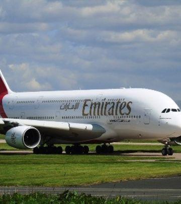 Suspenzija letova iz Emirata za Katar