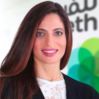 Uspešna, moćna i lepa: Prva direktorka banke u Emiratima