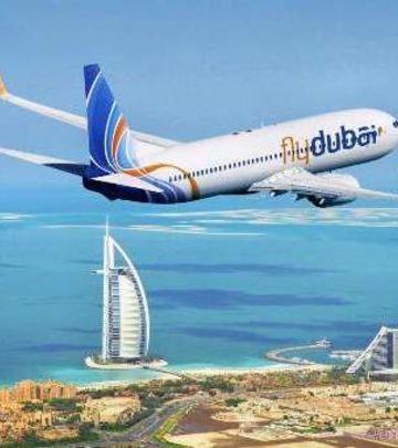 FlyDubai: Letovi od Dubaija do Beograda SVAKOG DANA