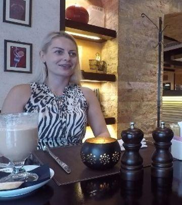 Na kafi sa Anitom Herceg: Nostalgija je s godinama sve jača