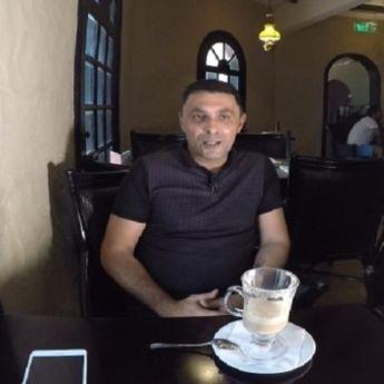 Na kafi sa Bobanom Gajićem: Dva zanata za dobar život