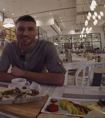 Na kafi sa Zlatkom Šušom: Saveti za modele u Dubaiju (VIDEO)
