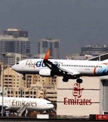 Emirates i FlyDubai lete u tandemu