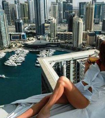 FOTO-PRIČA: Život dece bogataša u Dubaiju