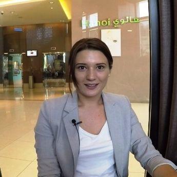 Na kafi sa Gordanom Aleksić: Recept za uspeh u inostranstvu