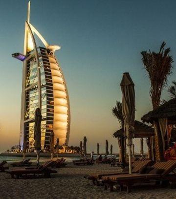 Druga strana Dubaija: Izleti na koje vredi otići (VIDEO)