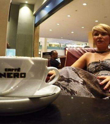 Na kafi sa Tanjom Sabo: Istina o alkoholu u Emiratima