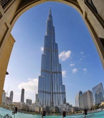 Savršeno: Pogled na Dubai sa vrha Burdž Kalife (360 VIDEO)