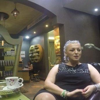 Na kafi sa Draganom Nikolić: Emirati traže frizere iz Evrope