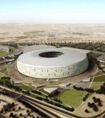 Dizajn stadiona u Kataru inspirisan tradicijom (FOTO+VIDEO)