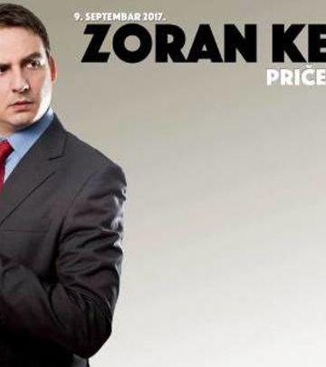 Konačno: Zoran Kesić u Dubaiju!