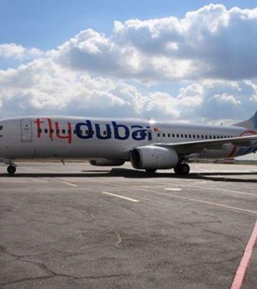 FlyDubai leti do Beograda, Sarajeva i Skoplja 50% jeftinije!