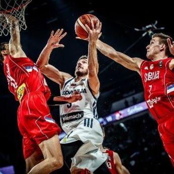 Eurobasket 2017: Sloveniji zlato, Srbiji srebro!
