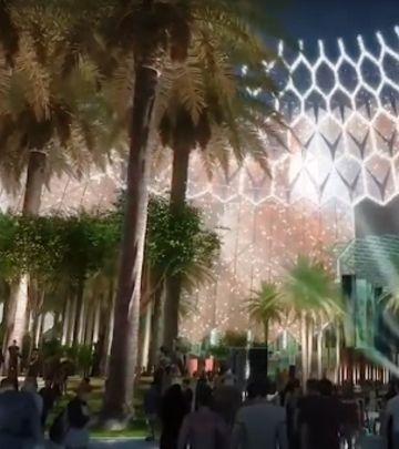 Pogled u budućnost: Ovako će Dubai izgledati 2020. (VIDEO)