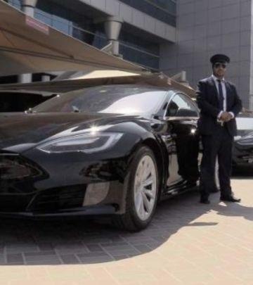 VIDEO DANA: Tesla taksi – budućnost pred vratima
