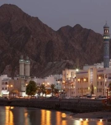 Oman: Proveren recept za razvoj turizma