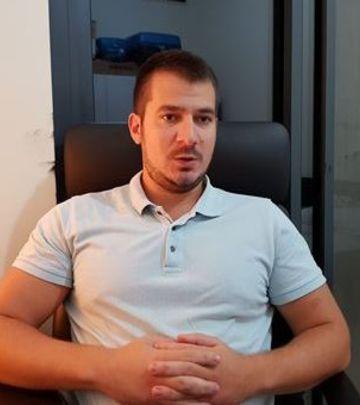 Život na relaciji Srbija – UAE: Osvajanje sveta iz Beograda