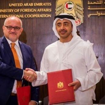 Emirati i Crna Gora potpisali sporazum o ukidanju viza