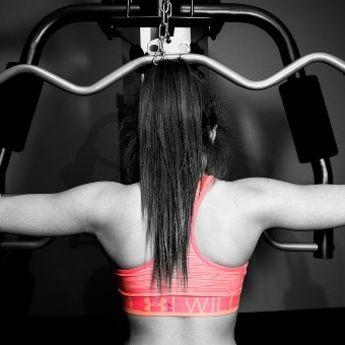 Oglas: Posao za fitnes instruktorku u Omanu