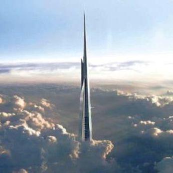 Kraljevski toranj u Džedi – najviša zgrada na svetu (VIDEO)