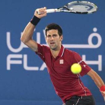 Veliki povratak: Nole na Mubadala turniru u Abu Dabiju!