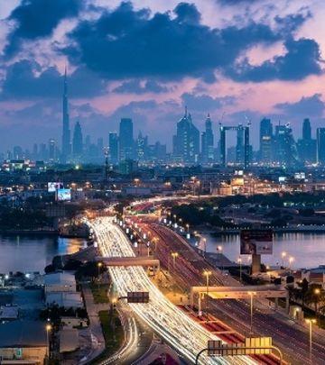 Zbog radova: Povremeno zatvaranje mosta Al Maktum u Dubaiju
