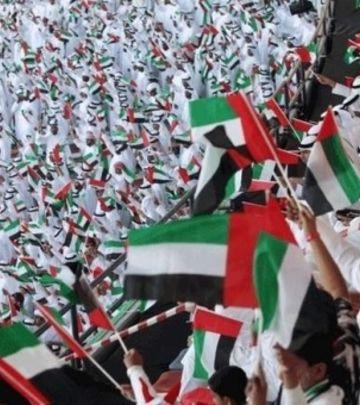 Praznici u Emiratima: Zimski mini-odmor