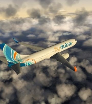 FlyDubai: Nova linija Dubai – Sarajevo - Podgorica