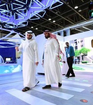 Bezbednost iznad svega: Dubai dobija smart pešačke prelaze