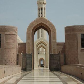 Magični Oman