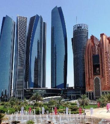 Dolče vita u Abu Dabiju: Stiže i bioskop pod zvezdama