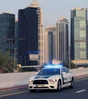 Dubai policija: Znaćemo šta radite dok ste u automobilu