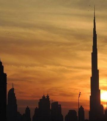 Rođendan UAE: Istorija za ponos (VIDEO)