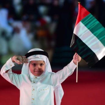 Svečano: Proslava 46. rođendana Ujedinjenih Arapskih Emirata